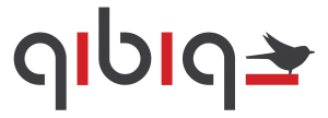 qibiq digital commerce innovation Logo